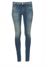 Kocca |  Skinny jeans Jegging | blue  | Picture 1