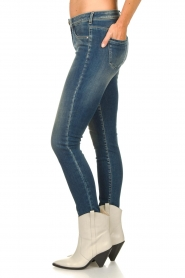Kocca |  Skinny jeans Jegging | blue  | Picture 6