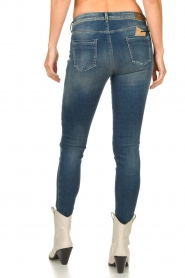 Kocca |  Skinny jeans Jegging | blue  | Picture 7