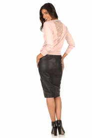 Style Butler | Vest Sophia | oudroze  | Afbeelding 5