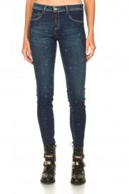 Kocca | Jeans Star | blue  | Picture 4