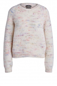 Set |  Knitted sweater Lois | natural  | Picture 1