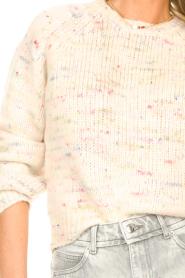 Set | Gebreide trui Lois | natural  | Afbeelding 7