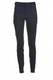 Set |  Classic trousers Gina | black  | Picture 1