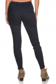 Set |  Classic trousers Gina | black  | Picture 5