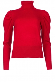 Kocca | Turtle neck Dawn | red  | Picture 1