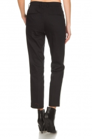 Set |  Trousers with side stripes Lorena | black  | Picture 5
