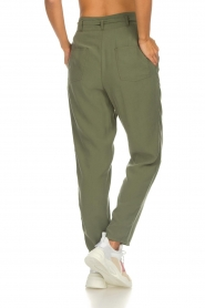 Set |  Trousers Ky | green  | Picture 5