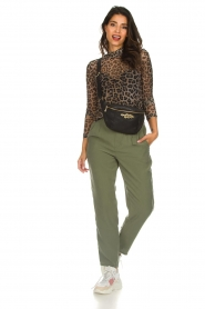 Set |  Trousers Ky | green  | Picture 2