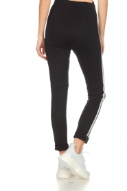 Set |  Leggings with side stripes Ace | black  | Picture 4