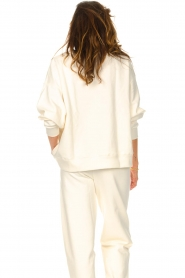 Set |  Oversized sweater Fary | natural  | Picture 5