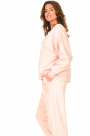 Set |  Oversized sweater Fary | pink  | Picture 6