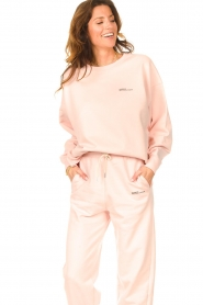 Set |  Oversized sweater Fary | pink  | Picture 5