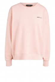 Set |  Oversized sweater Fary | pink  | Picture 1