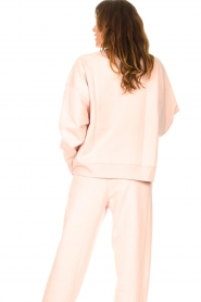 Set |  Oversized sweater Fary | pink  | Picture 7