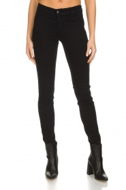 Set |  Skinny jeans with studs  | Picture 3