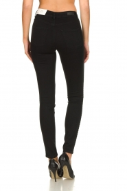 Set    Skinny jeans with studs    Picture 5