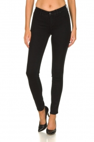 Set    Skinny jeans with studs    Picture 2