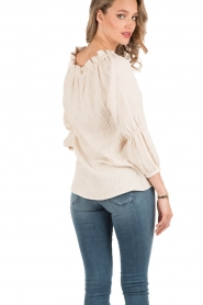 Hoss Intropia | Top Lina | naturel  | Afbeelding 5