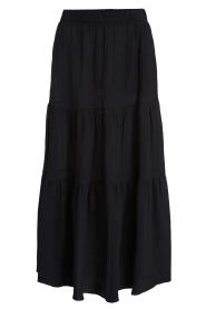 Set |  Maxi skirt Lara | black  | Picture 1