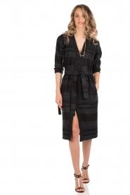Dress Zoe | black