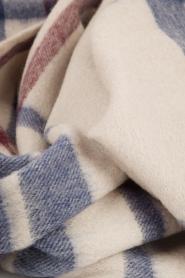 Becksöndergaard | Sjaal met glinstering Macaw | naturel  | Afbeelding 5