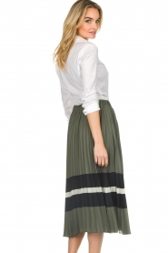 Set | Skirt Lotte | green  | Picture 6