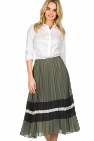 Set | Skirt Lotte | green  | Picture 4