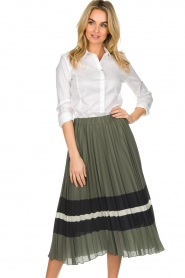 Set | Skirt Lotte | green  | Picture 2