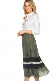 Set | Skirt Lotte | green  | Picture 5