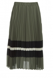 Set | Skirt Lotte | green  | Picture 1