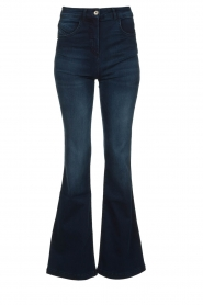 Flared jeans Stella | blue