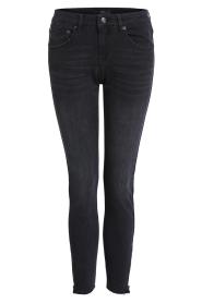 Set |  Skinny jeans Wren | black  | Picture 1