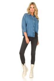 Set |  Skinny jeans Wren | black  | Picture 3