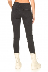Set |  Skinny jeans Wren | black  | Picture 6