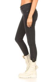 Set |  Skinny jeans Wren | black  | Picture 5