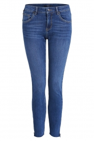 Set |  Skinny jeans Wren | blue  | Picture 1