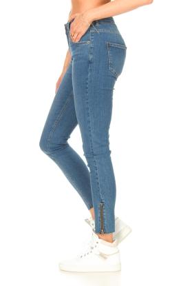Set |  Skinny jeans Wren | blue  | Picture 5