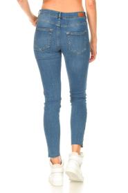 Set |  Skinny jeans Wren | blue  | Picture 6