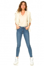 Set |  Skinny jeans Wren | blue  | Picture 2
