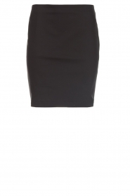 Set |  Skirt Leela | black  | Picture 1