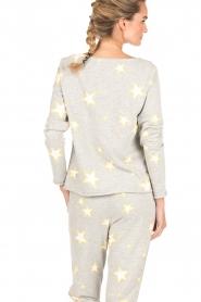 Juvia | Sweater Star | grijs  | Afbeelding 5