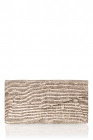 Hoss Intropia | Clutch Viene | naturel  | Afbeelding 1