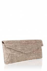 Hoss Intropia | Clutch Viene | naturel  | Afbeelding 3