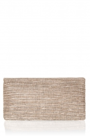 Hoss Intropia | Clutch Viene | naturel  | Afbeelding 4