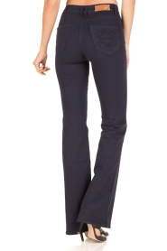 Patrizia Pepe | Flair jeans Angelina | blauw  | Afbeelding 5
