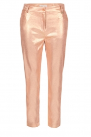 Pantalon Golden Blush | oudroze