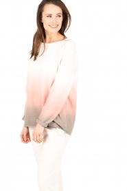 Juvia |  Sweater Lana | pink  | Picture 4