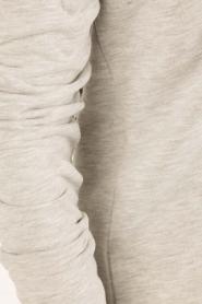 Juvia | Sweater Kim | grijs  | Afbeelding 6