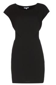 Patrizia Pepe |  Dress Luciana | black  | Picture 1